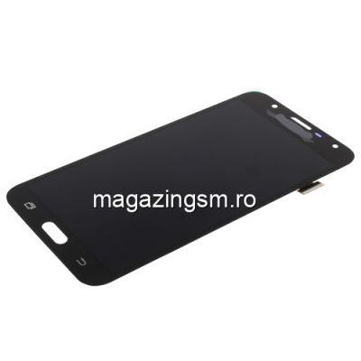 Display Samsung Galaxy J7 Nxt J701 Negru