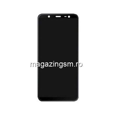 Display Samsung Galaxy J8 J810 2018 Negru