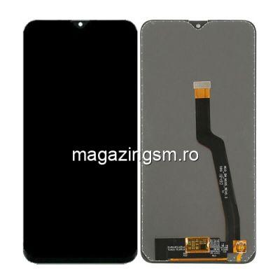 Display Samsung Galaxy M10 M105 2019 Complet Negru