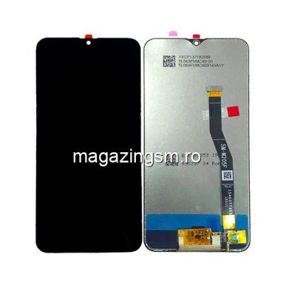 Display Samsung Galaxy M20 M205 Original Negru