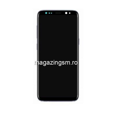 Display Samsung Galaxy S8 G950 Original Albastru