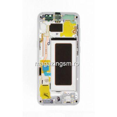 Display Samsung Galaxy S8 G950 Original Argintiu