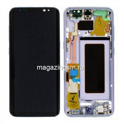 Display Samsung Galaxy S8 G950 Original SWAP Violet