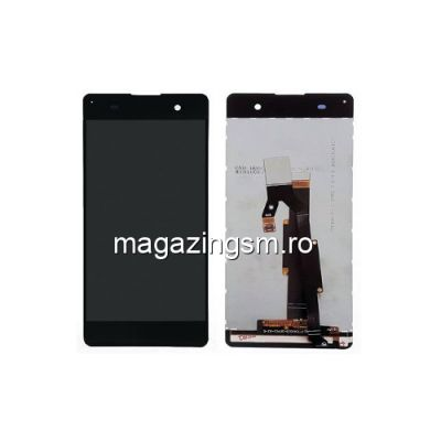 Display Sony Xperia XA Negru