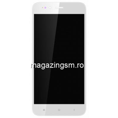 Display Xiaomi Mi A1 / 5X Complet Alb