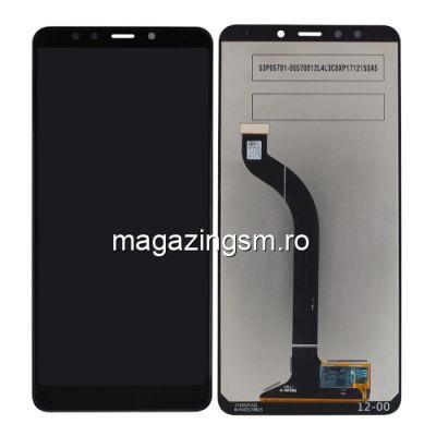 Display Xiaomi Redmi 5 Complet Negru