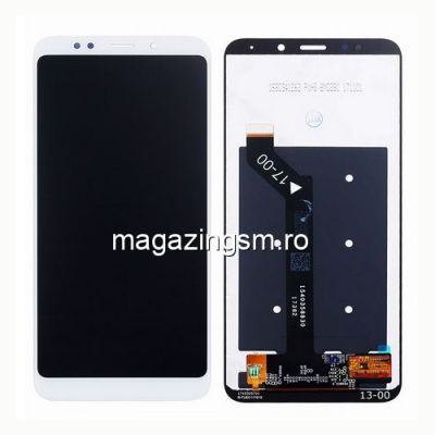 Display Xiaomi Redmi Note 5 / Note 5 Pro Alb
