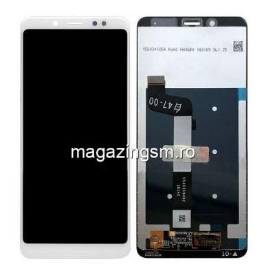 Display Xiaomi Redmi Note 5 Pro Alb