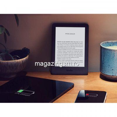 eBook reader Amazon Kindle 2019 167ppi 6inch 8GB WiFi Negru