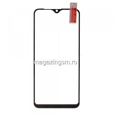 Folie De Protectie Samsung Galaxy A20e Acoperire Completa Neagra
