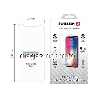 Folie protectie sticla securizata Apple iPhone 11 2,5D
