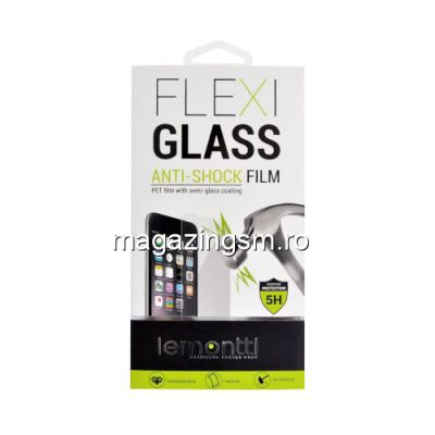 Folie LG K10 2017 Protectie Display Transparenta