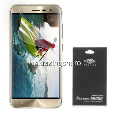 Folie Protectie Display Asus Zenfone 3 ZE552KL HD Clear In Blister
