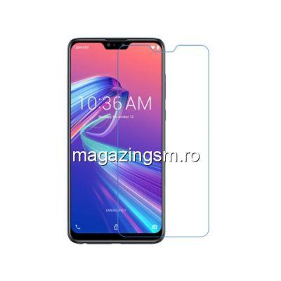 Folie Protectie Display Asus Zenfone Max Pro M2 ZB631KL
