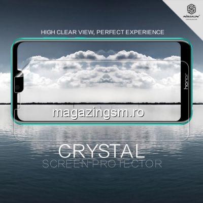 Folie Protectie Display Huawei Honor 9i Crystal