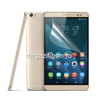 Folie Protectie Display Huawei MediaPad M2 8,0 Clear Screen