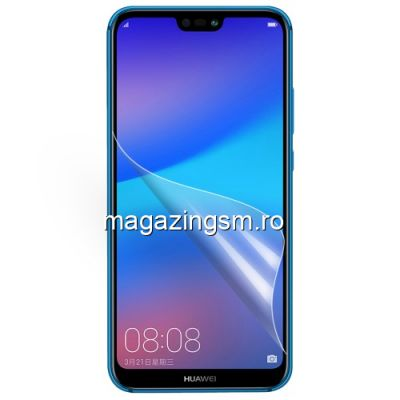 Folie Protectie Display Huawei P20 Lite
