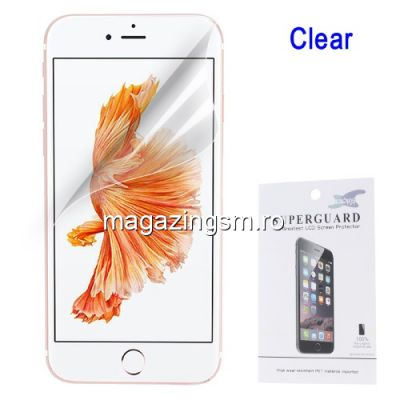 Folie Protectie Display iPhone 7 Clear Screen