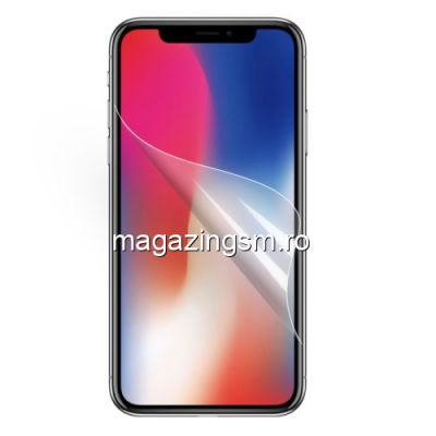 Folie Protectie Display iPhone XR Ultra Clear