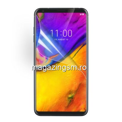 Folie Protectie Display LG V35 ThinQ