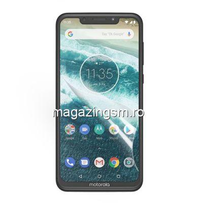 Folie Protectie Display Motorola One