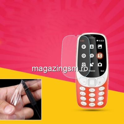 Folie Protectie Display Nokia 3310 2017