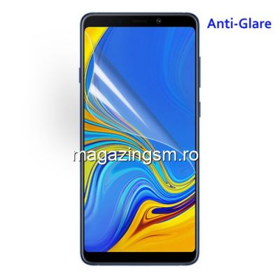 Folie Protectie Display Samsung Galaxy A9 2018