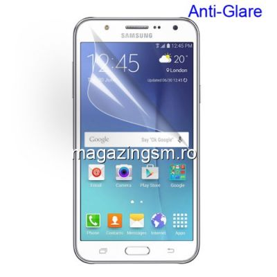Folie Protectie Display Samsung Galaxy J5 (2016) Matuita