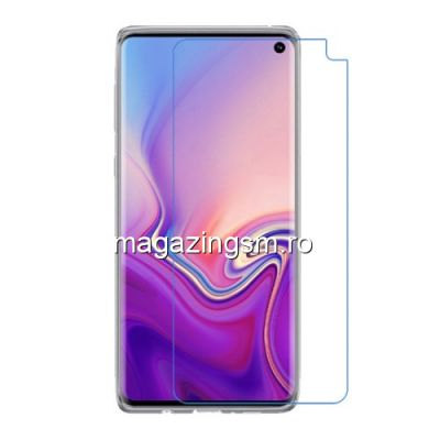 Folie Protectie Display Samsung Galaxy S10
