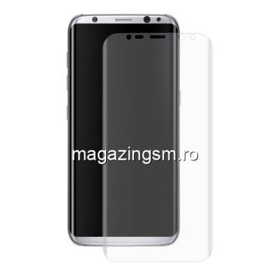 Folie Protectie Display Samsung Galaxy S8 Acoperire Completa