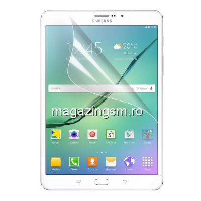 Folie Protectie Display Samsung Galaxy Tab S2 8,0 T710 T715 Clear Screen