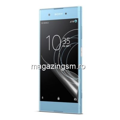 Folie Protectie Display Sony Xperia XA1 Plus
