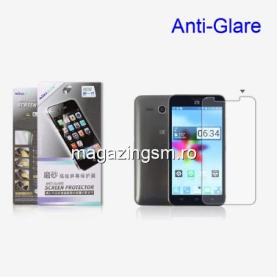 Folie Protectie Display ZTE Grand S II S291 Matuita Nillkin