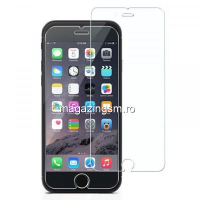 Folie protectie Sticla iPhone 6 Plus