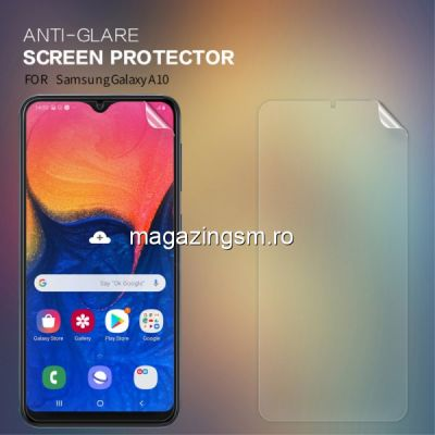 Folie Samsung Galaxy A10 Protectie Display