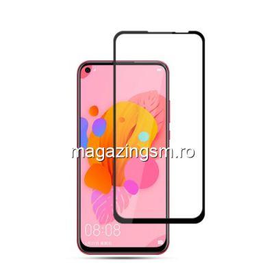 Folie Sticla Huawei P20 Lite 2019 / Nova 5i Protectie Display Acoperire Completa