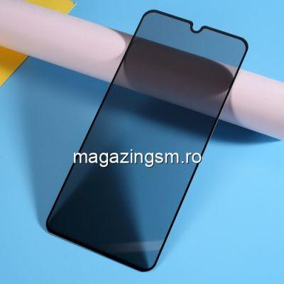 Folie Sticla Huawei P30 Lite Protectie Display Acoperire Completa Anti Spy