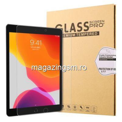 Folie Sticla iPad 10,2 2020 / 2019 Protectie Display