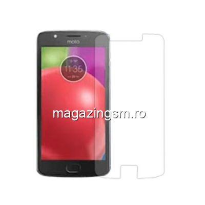 Folie Sticla Motorola Moto E4 Protectie Display