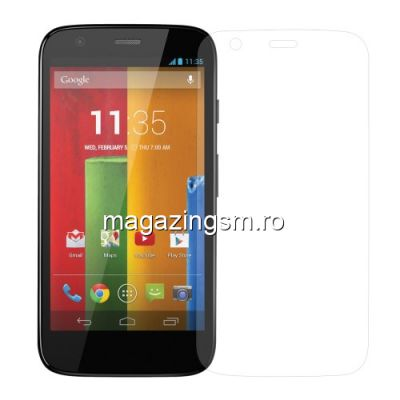 Folie Sticla Motorola Moto G3 XT1541 XT1543 Protectie Display