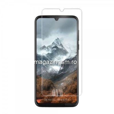 Folie Sticla Motorola Moto G8 Plus Acoperire Display