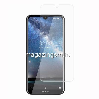 Folie Sticla Nokia 2,2 Protectie Display