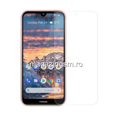Folie Sticla Nokia 4,2 Protectie Display