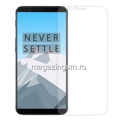 Folie Sticla OnePlus 5T Protectie Display