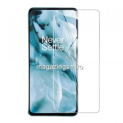 Folie Sticla OnePlus Nord Protectie Ecran