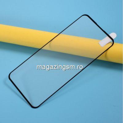 Folie Sticla OnePlus Nord Protectie Ecran Acoperire Completa Neagra