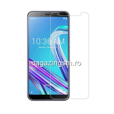 Folie Sticla Protectie Display Asus ZenFone Max Pro (M1) ZB602KL