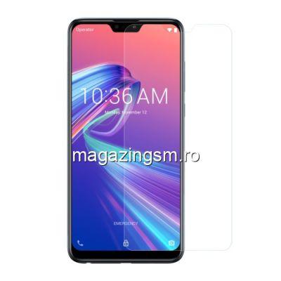 Folie Sticla Protectie Display Asus Zenfone Max Pro M2 ZB631KL Arc Edge