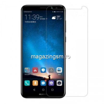 Folie Sticla Protectie Display Huawei Mate 10 Lite 2,5D
