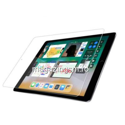 Folie Sticla Protectie Display iPad Air 10,5 2019 / Pro 10,5 2017 Acoperire Completa Transparenta